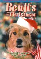 Benjis Very Own Christmas Story Movie