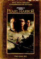 Pearl Harbor: 60th Anniversary Commemorative Edition Movie