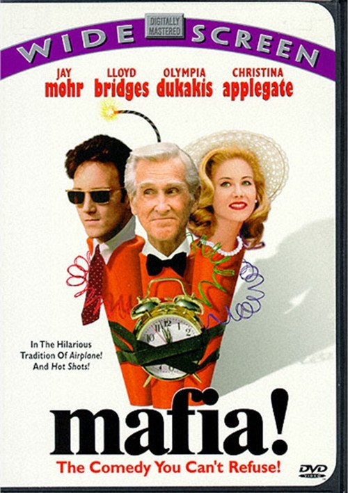 Mafia! Movie