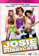 Josie And The Pussycats (Edited/PG Version) Movie