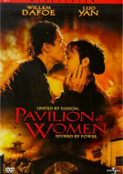 Pavilion Of Women Movie