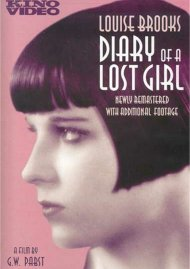 Diary Of A Lost Girl Movie