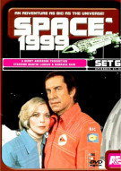 Space 1999: Set 6 - Volume 11&12 Movie