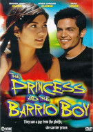 Princess And The Barrio Boy, The Movie