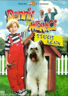 Dennis The Menace Strikes Again Movie