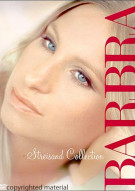 Barbra Streisand DVD Giftset Movie