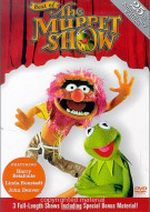 Best Of The Muppet Show: Harry Belafonte Movie