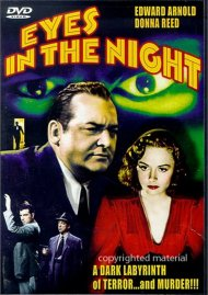 Eyes In The Night (Alpha) Movie