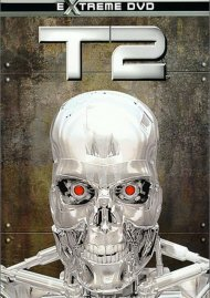 Terminator 2: Judgment Day - Extreme DVD Movie