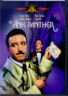 Pink Panther, The Movie