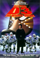 D3: The Mighty Ducks 3 Movie