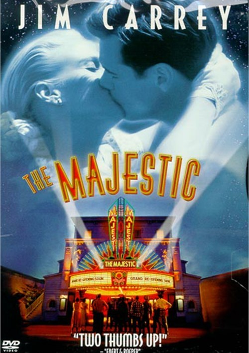 Majestic, The Movie