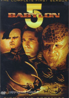 Babylon 5: The Complete Seasons 1 & 2 Movie