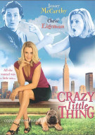 Crazy Little Thing Movie