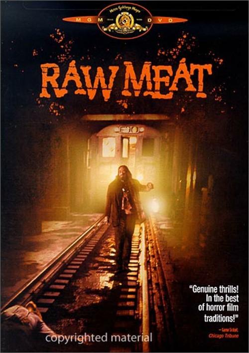 Raw Meat Movie