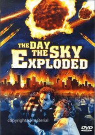 Day The Sky Exploded, The (Alpha) Movie