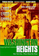 Washington Heights Movie