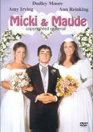 Micki & Maude Movie