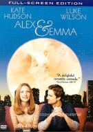 Alex & Emma (Fullscreen) Movie