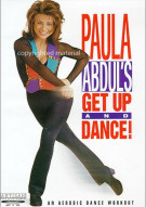 Paula Abduls Get Up And Dance! Movie