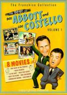 Best Of Bud Abbott & Lou Costello, The: Volume 1 Movie