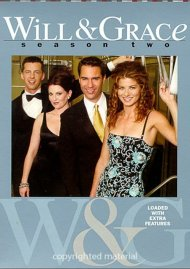 Will & Grace: Season Two Movie