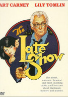 Late Show, The Movie
