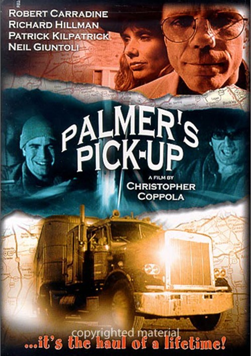 Palmers Pick-Up Movie