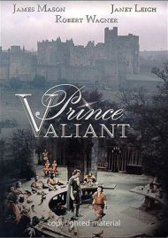Prince Valiant Movie