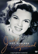 Judy Garland: The Signature Collection Movie