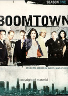 Boomtown: Season One Movie
