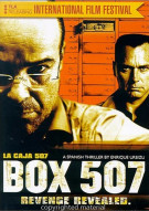 Box 507 (La Caja 507) Movie