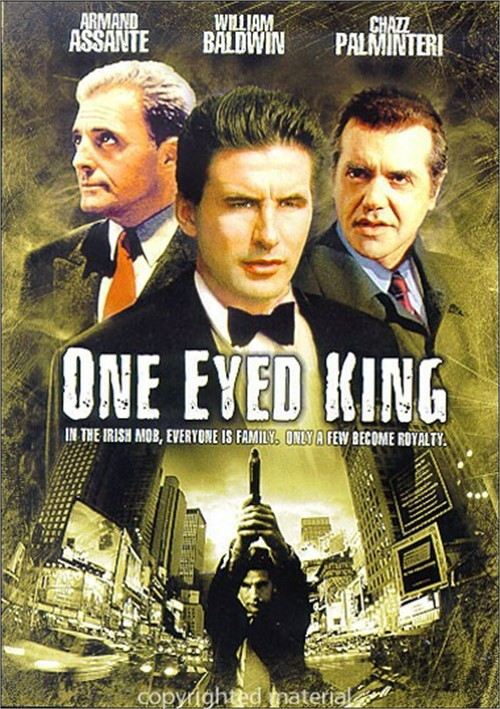 One Eyed King Movie