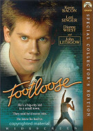 Footloose: Special Collectors Edition Movie