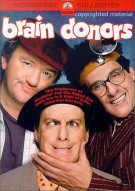 Brain Donors Movie