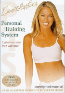 Denise Austin: Personal Training System Movie