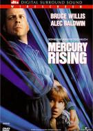 Mercury Rising (DTS) Movie