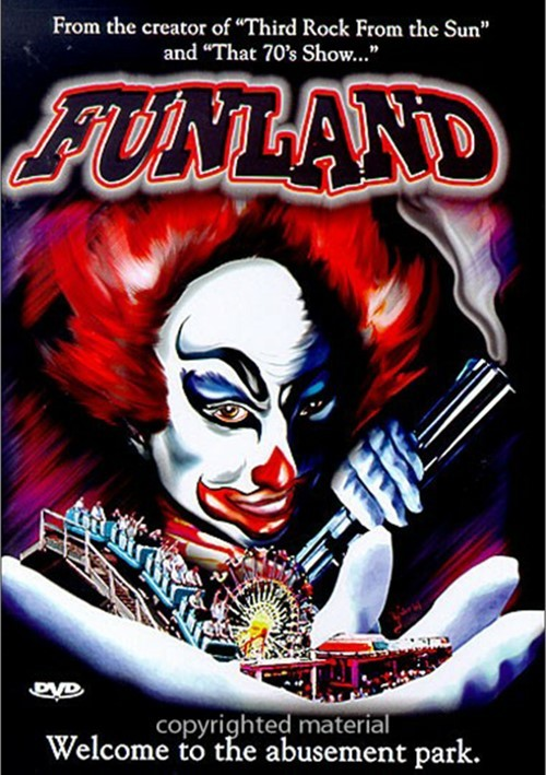 Funland Movie