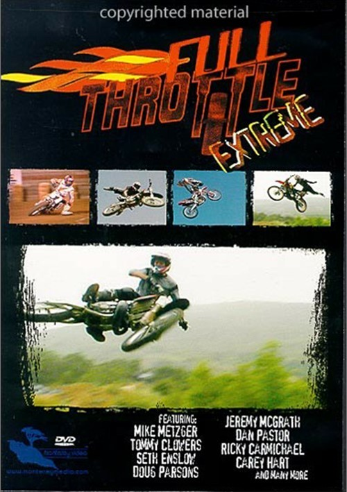 Full Throttle Extreme Movie