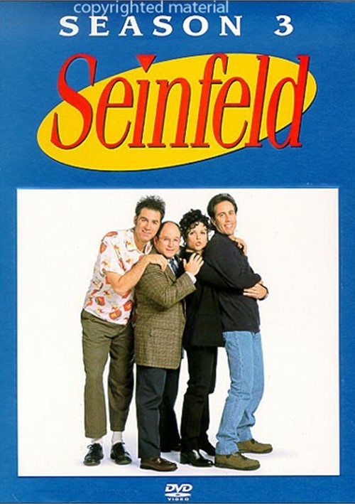 Seinfeld: Season 3 Movie