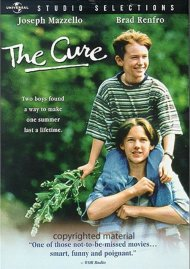 Cure, The Movie