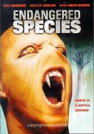 Endangered Species Movie