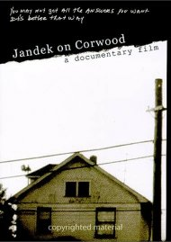 Jandek: Jandek On Corwood Movie