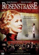 Rosenstrasse Movie