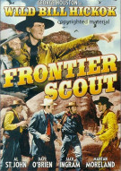 Frontier Scout Movie