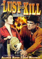 A Lust To Kill Movie