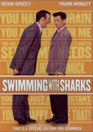 Swimming With Sharks: Special Edition Movie