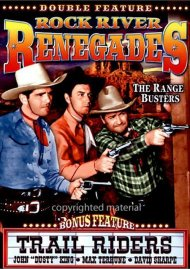Rock River Renegades / Trail Riders (Alpha) Movie
