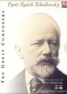 Great Composers, The: Pyotr Ilyitch Tchaikovsky Movie