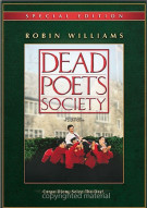 Dead Poets Society: Special Edition Movie